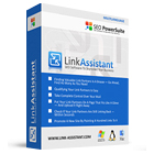 LinkAssistant (Mac & PC) Discount Download Coupon Code