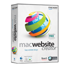 Mac WebsiteCreator (Mac) Discount Download Coupon Code