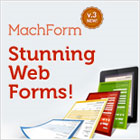 MachForm 3Discount Download Coupon Code