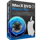 MacX DVD Ripper Pro (Mac) Discount