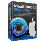 MacX DVD Ripper Pro (Mac & PC) Discount Download Coupon Code