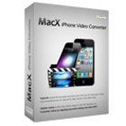MacX iPhone Video Converter (Mac) Discount Download Coupon Code