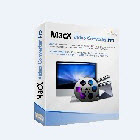 MacX Video Converter Pro (Mac) Discount