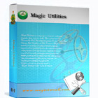 Magic Utilities 2007 (PC) Discount Download Coupon Code