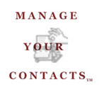 Manage Your Contacts (PC) Discount Download Coupon Code