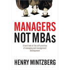 Managers Not MBAs (Mac & PC) Discount