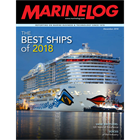 Infographic: Marine Log for Mac & PC