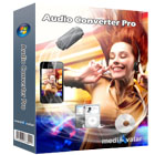 mediAvatar Audio Converter Pro (Mac & PC) Discount