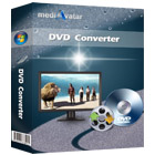 mediAvatar DVD Converter for Mac (Mac) Discount