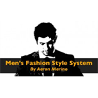 Men's Fashion Style System (Mac & PC) Discount