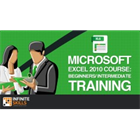 Microsoft Excel 2010 Course Beginners/ Intermediate Training (Mac & PC) Discount