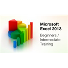 Microsoft Excel 2013 Beginners/Intermediate Training (Mac & PC) Discount