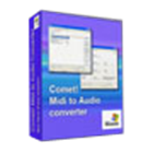 Midi to Audio Converter (PC) Discount