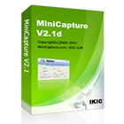 MiniCapture (PC) Discount Download Coupon Code