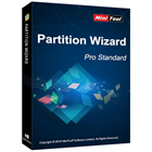 MiniTool Partition Wizard Professional Edition (PC) Discount