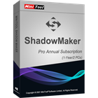 MiniTool ShadowMaker Pro (PC) Discount