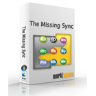 Missing Sync (Mac & PC) Discount Download Coupon Code