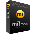 miTracker Anti Theft 3 Years License (PC) Discount Download Coupon Code