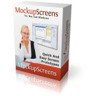 MockupScreens (Mac & PC) Discount Download Coupon Code