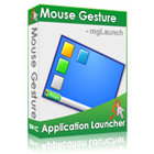 Mouse Gesture Application Launcher (PC) Discount