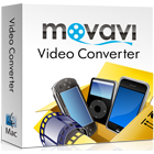 Movavi Video Converter for Mac - Personal (Mac) Discount Download Coupon Code