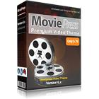 Movie Theme for Wordpress (Mac & PC) Discount