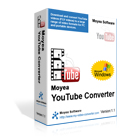 Moyea YouTube Converter (PC) Discount Download Coupon Code