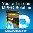 MPEG Video Wizard DVD 5.0 (PC) Discount