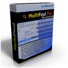 MultiFind Pro (PC) Discount Download Coupon Code