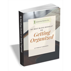 My Best Blogs Booklet on Getting OrganizedDiscount