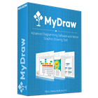 MyDraw (Mac & PC) Discount