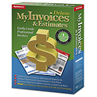 MyInvoices & Estimates Deluxe 9 (PC) Discount