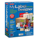 MyLabel Designer Deluxe (PC) Discount