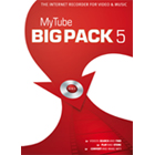 MyTube BigPack (PC) Discount Download Coupon Code