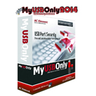 MyUSBOnly 2014 (PC) Discount