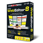 Namo WebEditor 8 (PC) Discount