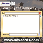 ndxCards (PC) Discount Download Coupon Code