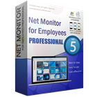 Net Monitor for Employees Professional (PC) Discount