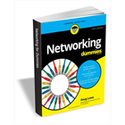 Networking For Dummies, 11th Edition ($15.99 Value) FREE For a Limited Time (Mac & PC) Discount