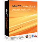 Nitro PDF Professional OCR (PC) Discount Download Coupon Code