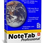 NoteTab Pro (PC) Discount Download Coupon Code