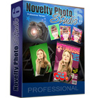 Novelty Photo Studio 6 (PC) Discount