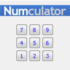 Numculator (PC) Discount