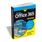 Office 365 For Dummies, 2nd Edition ($13 Value) FREE For a Limited Time (PC) Discount