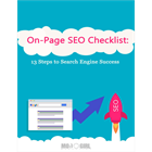 On-Page SEO Checklist: 13 Steps to Search Engine SuccessDiscount