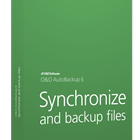 Infographic: O&O AutoBackup for PC