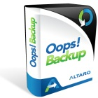 Oops!Backup (PC) Discount Download Coupon Code