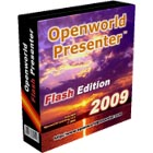 Openworld FlashPresenter (PC) Discount