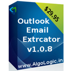 Outlook Email Data Extractor (PC) Discount