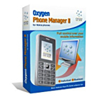 Oxygen Phone Manager II (PC) Discount Download Coupon Code